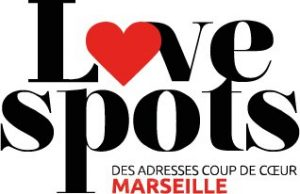 local media Love Spots Marseille